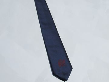 Picture of Law Society Tie - Navy