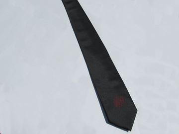Picture of Law Society Tie - Black