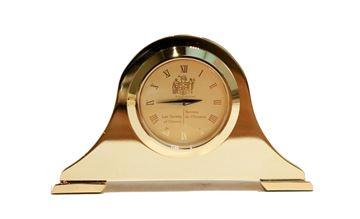 Picture of Napoleon Desk Clock
