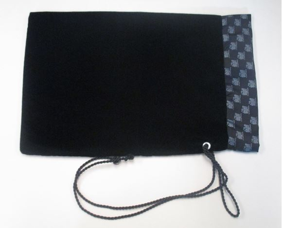 Picture of Shoe Bag - Black