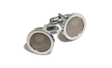 Picture of Silver Cufflinks