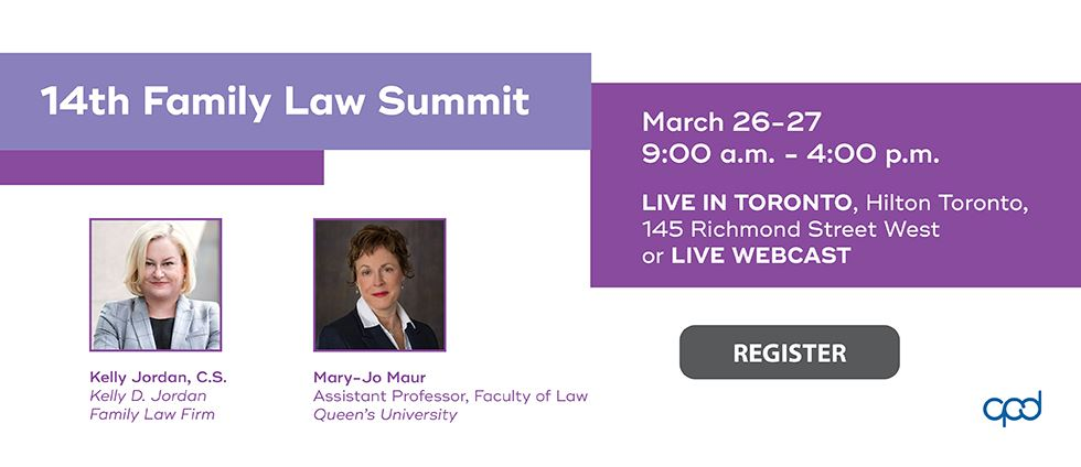 14th Family Law Summit